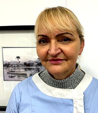 Hanna Bartczak bio