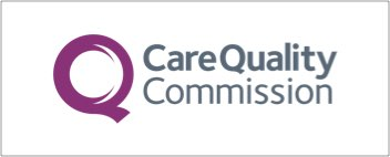 CQC Inspection logo